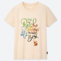 Uniqlo 雷丘 T恤