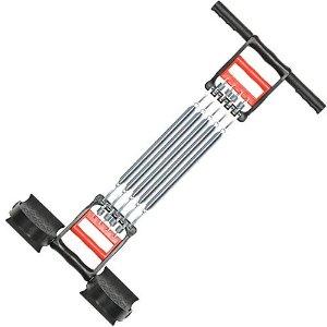 肌肉锻炼 力量训练3合一健身拉力器
