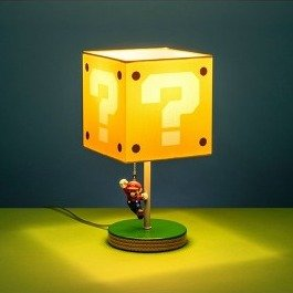 Nintendo Super Mario 台灯