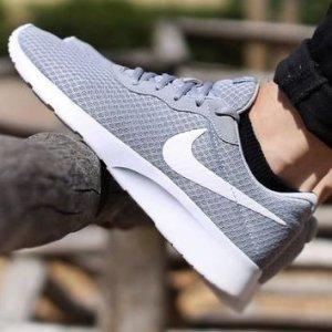 低至7.5折+包邮Zappos官网 Nike男女运动鞋促销 封面Tanjun仅$48