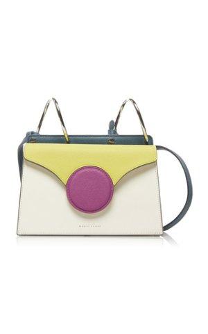 Mini Phoebe Leather Bag  by Danse Lente | Moda Operandi
