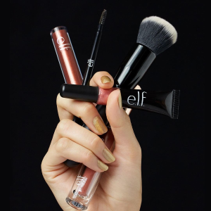 50% OffQualified Products on Orders $30+ @ e.l.f. Cosmetics