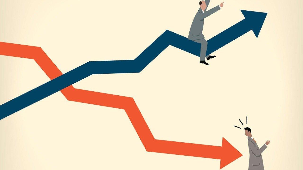 投资小白如何悠然度过市场动荡?