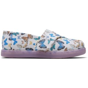 TomsButterfly Toddlers Classics