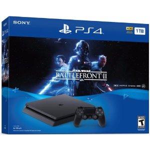 PlayStation 4 套装