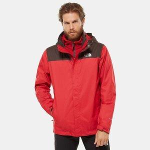 防风防水功能性外套