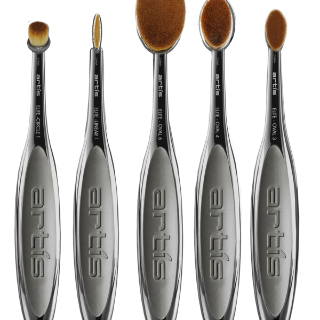 Artis Brush   化妆刷界的Hermes ,你值得拥有!