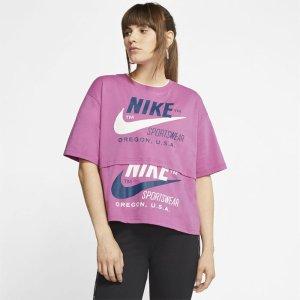 Nikelogo 短袖