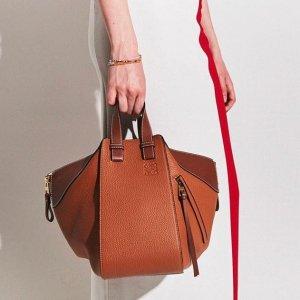 低至7折 超好价格Loewe 美衣美包精致专场 收小兔包、Gate、Hammock