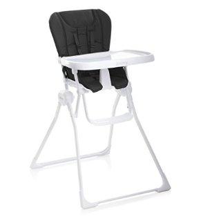 $70 (原价$119.99)JOOVY Nook 儿童高脚餐椅,黑色