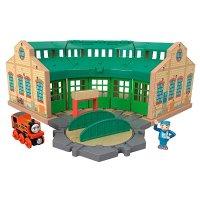 Thomas & Friends 火车和候车厅