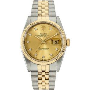 RolexDatejust 16233