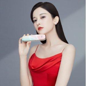 Silk'n独家折扣码DMOCTFT 娜扎同款!FaceTite射频美容仪