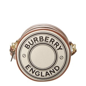 Burberry官网$1390Louise logo 小圆饼