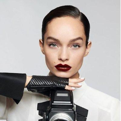 免运费+送好礼新品上市:L'Oreal和Karl Lagerfeld联名限定款美妆上市 领略大师级美妆
