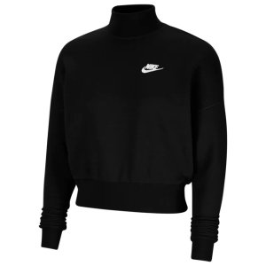 NikeEssential Mock卫衣