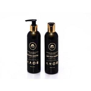洗发水+护发素