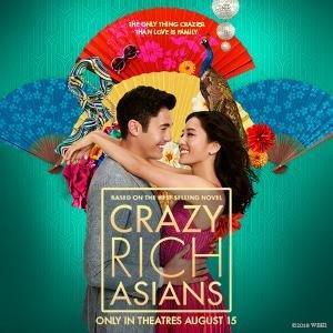 5.8折起,$12收Crazy Rich Asians 摘金奇缘系列小说热卖