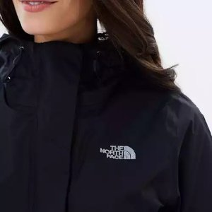 低至5折+部分额外8.5折The North Face 折扣区季末热促 挡风挡雨冲锋衣为秋冬做准备