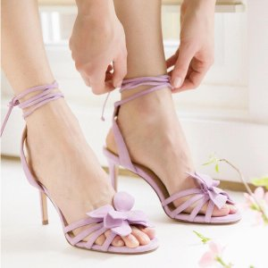 40% OffShoes & Accessories@Ann Taylor