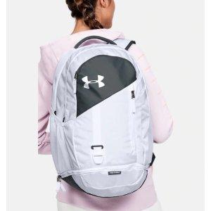 Under ArmourUA Hustle 4.0 Backpack | Under Armour US