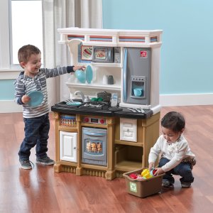 As low as $27.26Kids Play Kitchens Toys Sale