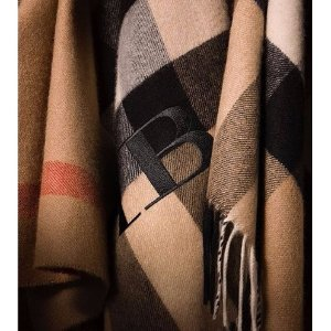 Dealmoon Exclusive! Up to $250 offBurberry @ ORCHARD MILE
