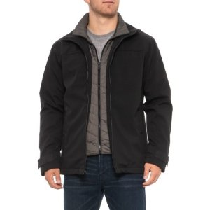 Jacket - Insulated (For Men)