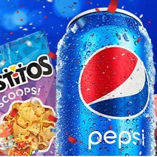 $10 off $35Pepsi Super Bowl sale