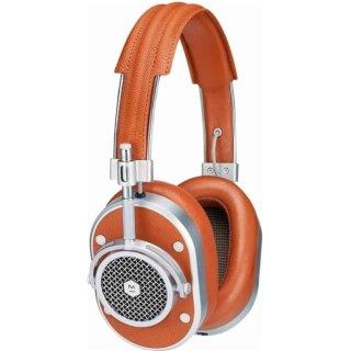 $199.99 (原价$399)Master & Dynamic MH40 头戴式耳机