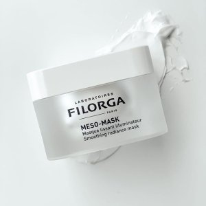 低定价+满额最高享7折Filorga 菲洛嘉母亲节大促 收十全大补面膜、逆龄眼霜