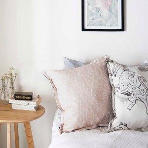 低至3.9折 高品质低价格 超值收Snuggledown 超高人气枕芯、被芯热卖