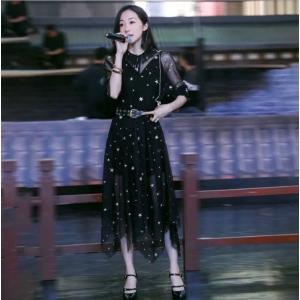 低至1折+叠9折 €45收爆款小黑裙限今天:Maje Outlet 年度大清仓 优雅可爱的法式小裙子 小仙女必备