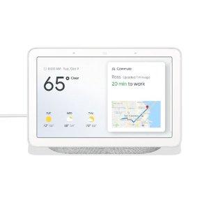 $69.99Google Home Hub 可视化智能语音助手