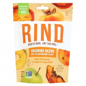 RIND Orchard 混合果干85g