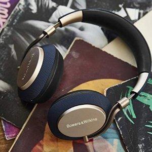 $379.99(原价$479.99) 两色可选Bowers & Wilkins 宝华韦健PX 无线降噪耳机 原音重现