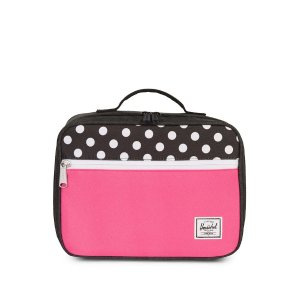 7b02c048f02 Heritage Youth Backpack · Herschel Supply Co.Polka Dot Pop Quiz Lunch Box