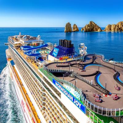 As low as $899+Free Package7-Night Norwegian Hawaii Cruise Special Saving