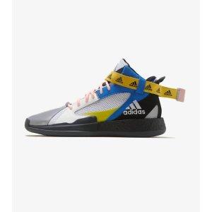 AdidasPosterize 男鞋