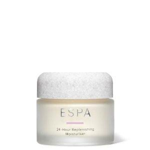ESPA24小时保湿霜