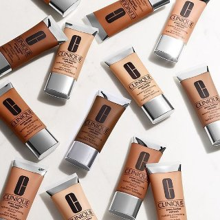 $10 Off + Free GiftClinique Foundation Sale