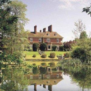 46折 包含早晚餐和spa什罗普郡Shropshire 4星级酒店£129起