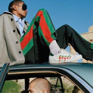 COS、小CK 秋冬新品上市 还能折扣价入本周必入时尚折扣TOP10 Gucci、Burberry 新款无门槛8.5折