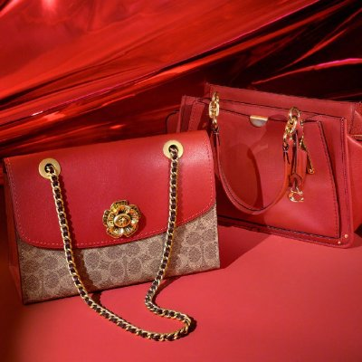 eba2fbb9d1 Lunar New Year Collection @Coach New In - Dealmoon
