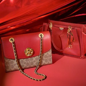 New InLunar New Year Collection @Coach