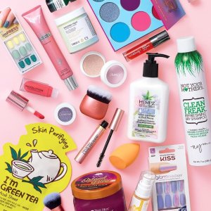 Up to 50% OffUlta Beauty Spring Event