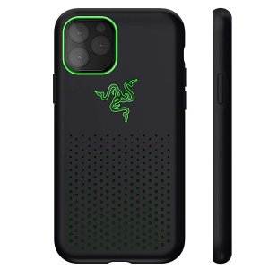 $24.99 支持無線充電Razer Arctech Pro THS Edition iPhone 11 Pro Max 手機殼