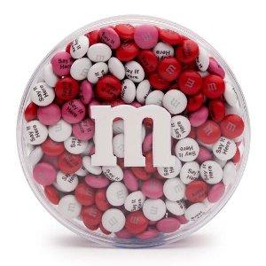 M&M's巧克力小礼盒 (8-oz)