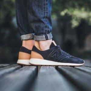 低至5折+1刀包邮New Balance 420 休闲运动鞋促销