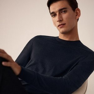 Limited Time Free ShippingCOS Men's Workwear New Collection